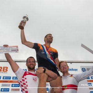 Koninklijke – Holland Beker 2017