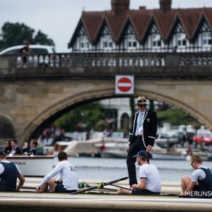 Henley – Saturday