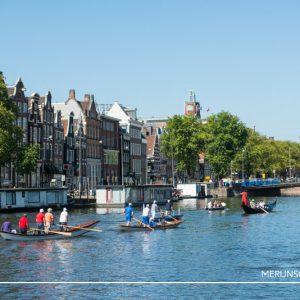 Venetians Amsterdam 2018