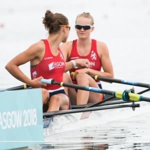 European Championships 2018 – Glasgow