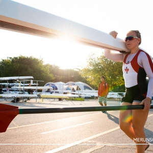 World Rowing Champs Plovdiv 2018