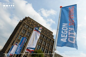 Aegon City Sprints 2014